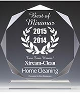 Pressure Cleaning Award 2014